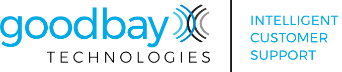 Goodbay Technologies Logo