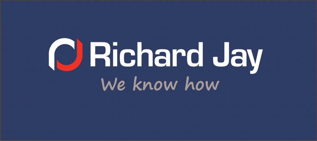 Richard Jay Logo