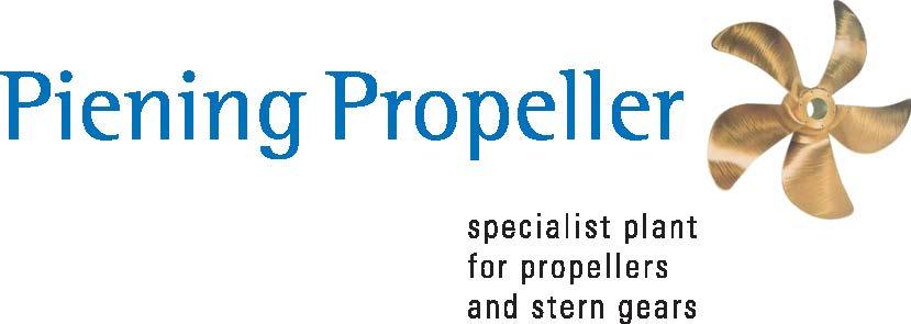 Piening Propeller