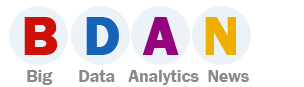 Big Data Analytics Logo