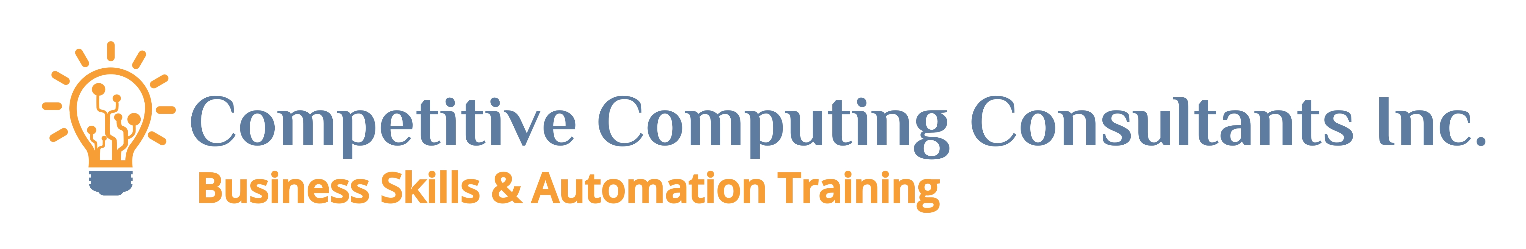 Competitive Computing Consultants Inc.