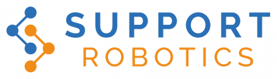 Support Robotics Logo