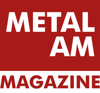 Metal AM Logo
