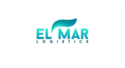 El Mar Logistics Logo