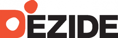 Dezide Logo