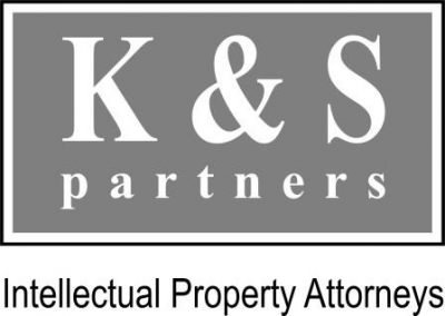 K&S Partners Logo
