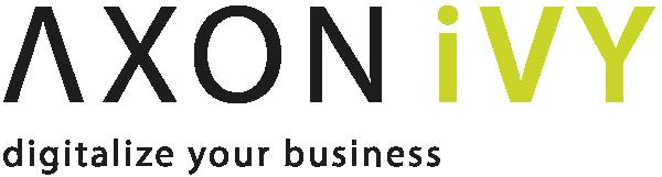 AXON Ivy Logo