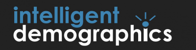 Intelligent Demographics Logo