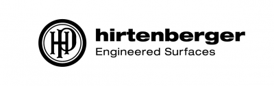 Hirtenberger Engineered Surfaces Logo