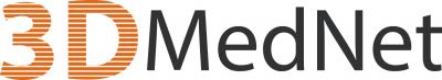 3DMedNet Logo