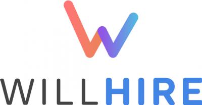 Willhire Logo