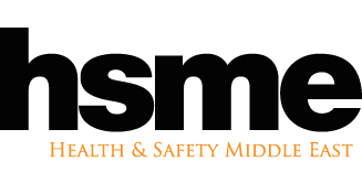 Health & Safety Middle East Logo