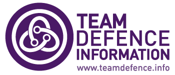 Team Defence Information