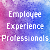 Employee Experience, Engagement & Workplace Culture Professionals Logo