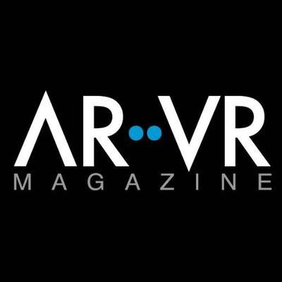 AR/VR Magazine