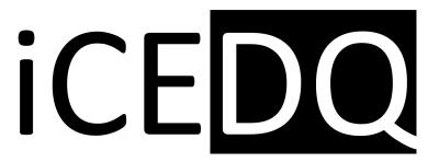 iCEDQ Logo