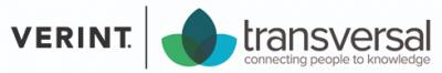 Verint Transversal Logo