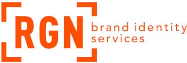 RGN Brand Identity Services Logo