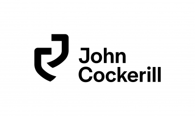 John Cockerill Logo