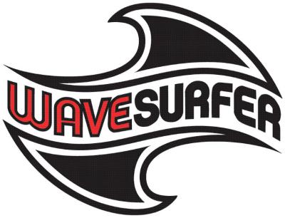 Wavesurfer Logo