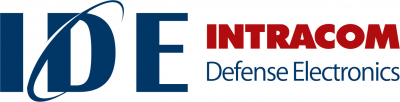 INTRACOM Defense Electronics Logo