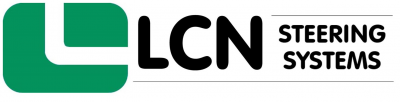 LCN Steering Systems Logo