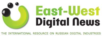 East-West Digital News (EWDN) Logo