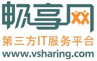 畅享网 Logo
