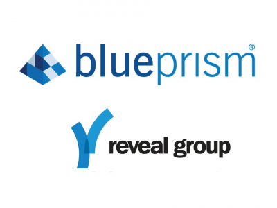 Reveal Group and Blue Prism
