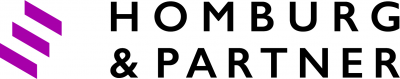 Homburg & Partner Logo