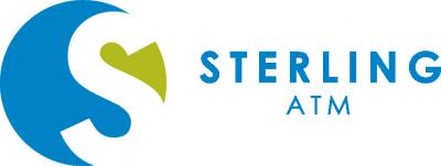 Sterling ATM Logo