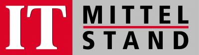 IT MITTELSTAND: IT-Business im Mittelstand Logo