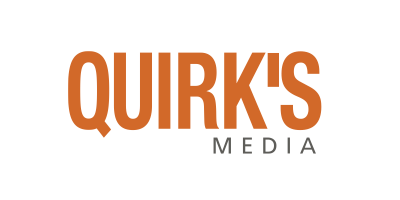 Quirk's Logo