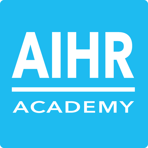 Analytics in HR Logo