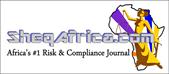 SHEQ Africa Logo