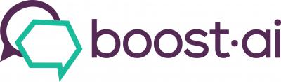 Boost.ai Logo
