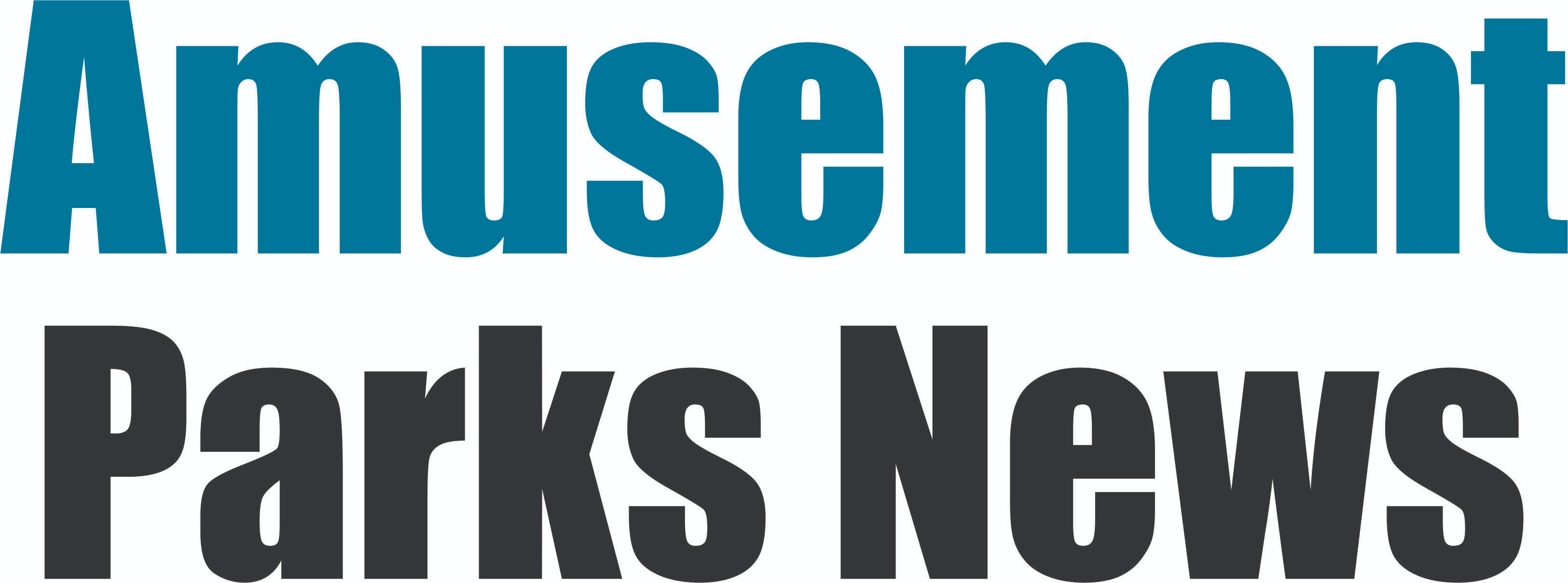 Amusement Parks News Logo