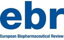 European Biopharmaceutical Review Logo