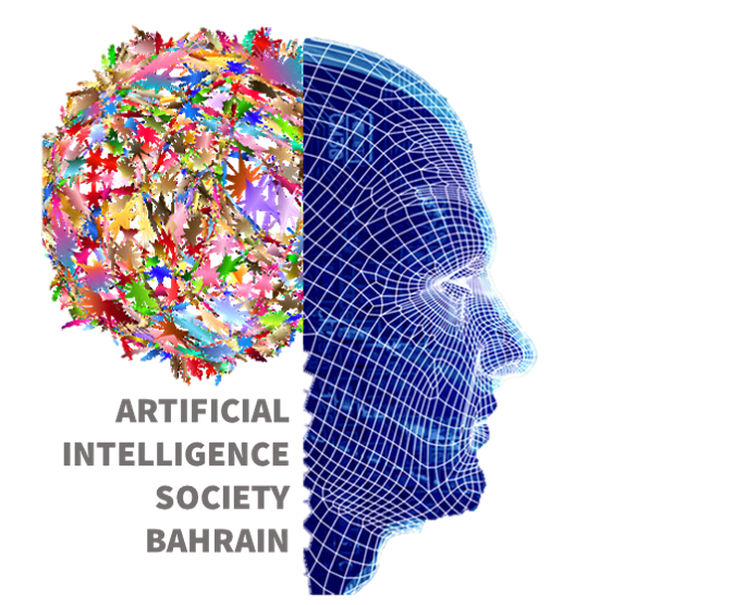 Artificial Intelligence Society Bahrain Logo