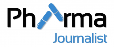 Pharma Journalist Logo