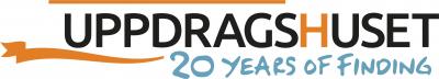 Uppdragshuset Logo