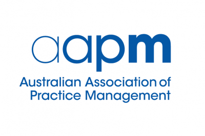 Australian Association of Practice Management Logo