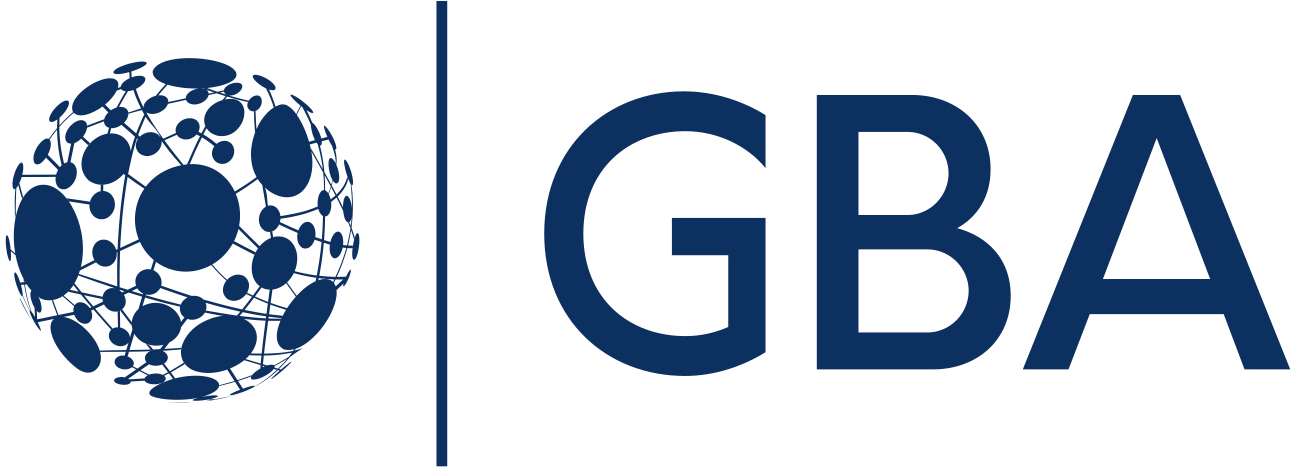 The Government Blockchain Association (GBA) Logo
