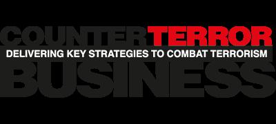 Counter Terrorism Business Logo