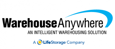 Warehouse Anywhere