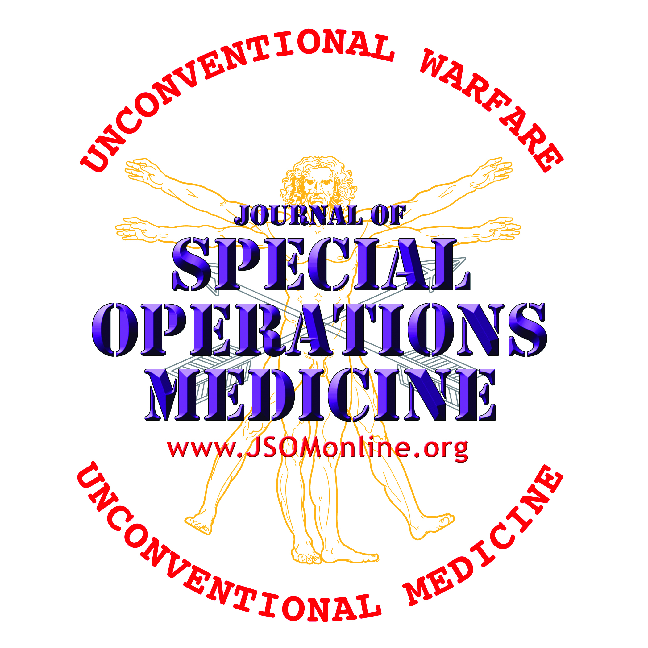 Journal of Special Operations Medicine Logo