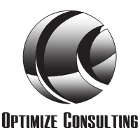 Optimize Consulting, Inc. Logo