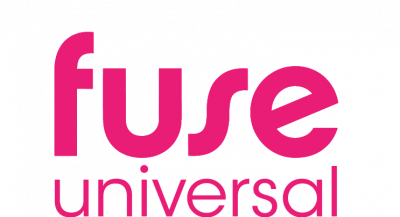 Fuse Universal Logo