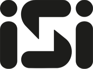 ISI (ImageSat International NV) Logo