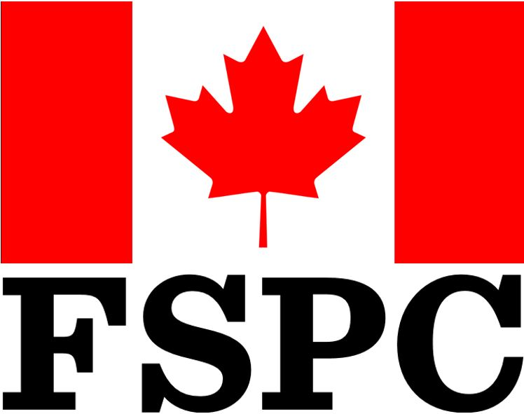 Financial Services Professionals in Canada (FSPC) Logo